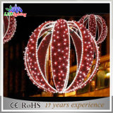 LED Motif Garden Decoration Christmas Lighted Ball