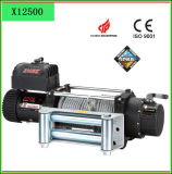 12500lbs Automatic Wire Rope Auto Winch