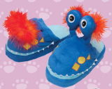 Stompeez Kids Slippers /Stompeez Kids Childrens Slippers House Shoes (HD0812)