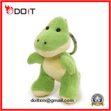 Green Frog Stuffed Toy Key Chain as Give Away Gift