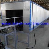 Bohai Degreasing & Phosphorization Box for Steel Drum Production