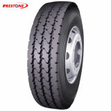 Prestone Tyre/Special Price Tyre/All Steel Radial Truck Tyre / TBR Tyre for Bus /Truck Tyre (8.25R20, 8.25R16)