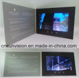 """Digital 10.1"""" LCD Video Player Business Advertising Card"""
