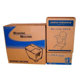 Be-Flute Custom Corrugated Shipping Box (FP54154569)