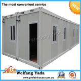 Light Assembled Container House
