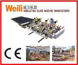 Glass Machine - Glass Cutting Line (WL-CNC-3826)