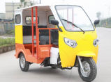 High Three Wheel Electric Adult Car