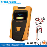 Battery Voltage/Capacity Test Analyzer