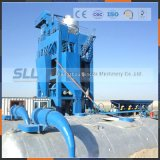 China Mobile Asphalt Mixing Plant Suppliers for 60ton Bitumen Plant