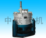 Tripod Bottom Discharge Centrifuge (SGZ800)