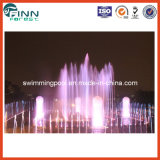 Big Project Large Scale Outdoor Water Music Garden Fountain
