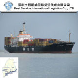 Shipping Service From China to Portland, USA - Door to Door