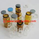 Tubular and Moulded Injection Vials, Overseals and Rubber Stoppers