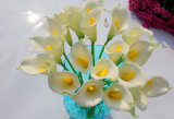 Ready Sale Home Decoration Artificial Calla Flower