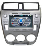 Car DVD for Honda City 7'inches (CM-8320)