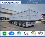 Direct Factory Rear Dump Semi Trailer/Tipping Truck Trailer