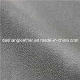 Five Star Anti-Abrasive Semi-PU Leather for Shoe Boot Ds-S812