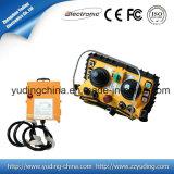 Concrete Pump Truck /Putzmeister Concrete Pump /Tadano Crane/ Truck Pump Joystick Remote Control