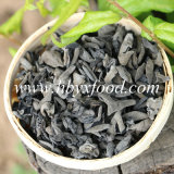 Delicious Chinese Food Dried Black Agaric