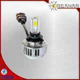 9006 3300lm Single Beam LED Headlight