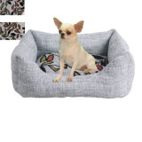 Rectangle Wholesale Dog Beds (YF72182)