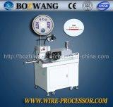 Bw-1.0+Z Automatic Single-End Wire Cutting Twisting, Crimping Machine