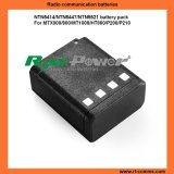 Two Way Radio Replacement Battery NTN5414