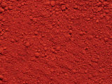 Synthetic Pigment Iron Oxide (Red 130)