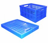 High Strength Plastic Foldable Storage Container (PKL-2)