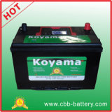 Supreme Quality Sealed Maintenance Free Auto Battery-12V70ah