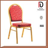 New Design Dining Iron Steel Metal Chair