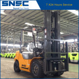 Tailand 6m Lifting Height 3ton Forklift Truck
