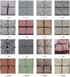 Basalt, Porphyry, Sandstone, Bluestone, Granite Paving Plate/Paving Stone