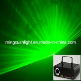 High Power 2000MW Animation Green Laser Light Stage