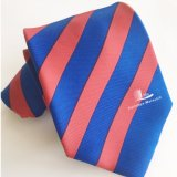 Custom Print Men Polyester Tie (PT003)