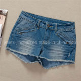Lady/Women Fashion Short Pantscheap Jeans