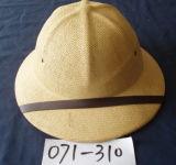 Pith Helmet (071-310)