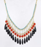 Fashion Jewellry Necklace (OJNK-31333)