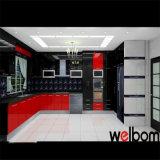 Welbom Simple Modular Depot Kitchen Cabinet Ideas