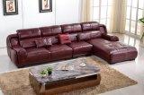 Indonesia Modern Furniture Leather Sofa Set