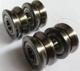 V Groove Ball/Roller Bearing U Track Roller Bearing U Groove Bearing Wheel Factory