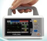 Emergency Transport Patient Monitor with CE Approval