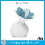 Carrot Type Ceramic Flower Vase