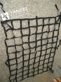 Polyester Webbing Truck Nets with Ratchet