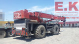 Used 60ton French Rough Terrain Crane Ppm Crane (PPM60)