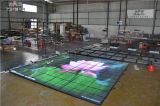 IP65 Outdoor P10 LED Video Dancing Floor