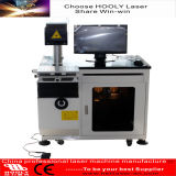 Hl-RF Series High Quality CE Approved Plastic Bottle Laser Marking Machine (HL-RF 50W)