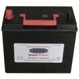 Car Battery (MF N40 12V40AH)