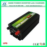 UPS Solar Inverter 1500W Modified Power Inverter with Charger (QW-M1500UPS)