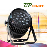 18*10W RGBW 4in1 Zoom LED PAR Can Disco Light